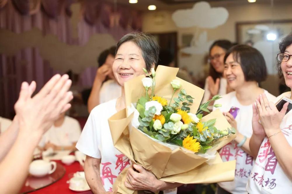 广州市九十五中学92(1)班相识30周年聚会