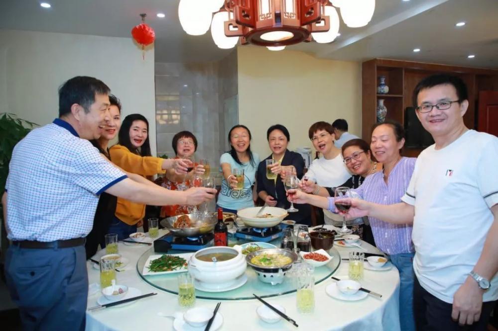 湘遇青春,欢聚30年   湖南财经学院工管85级毕业30周年聚会